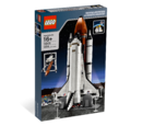 10213 Shuttle Adventure
