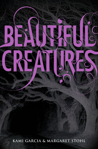 Beautiful Creatures Book Cover : Beautiful creatures the caster chronicles wiki