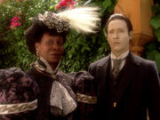 Guinan and Data (1893)