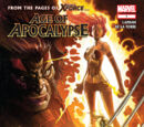 Age of Apocalypse Vol 1 1