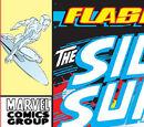 Silver Surfer Vol 3 -1