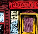 Fogwell's Gym/Gallery