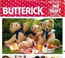 Butterick 5627 A