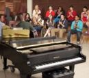 McKinley High/Choir Room