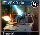APX Duelo