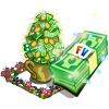 Money Plant-icon