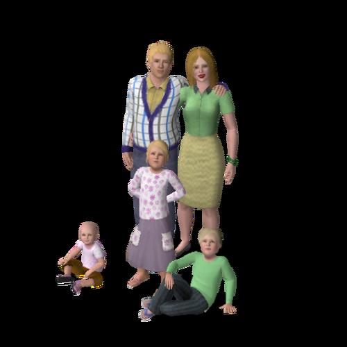 jogo gnomo de jardim:Família Funke – The Sims Wiki – Wikia