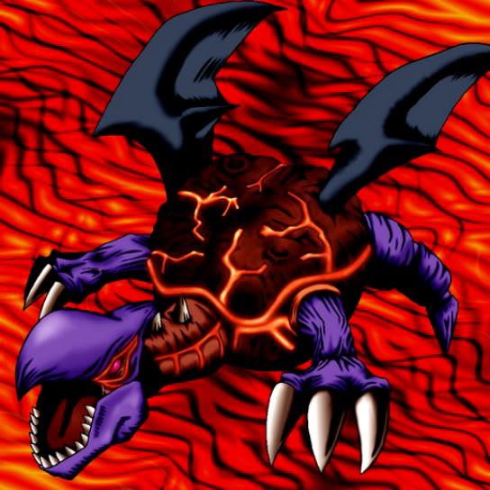Meteor Dragon yugioh c...