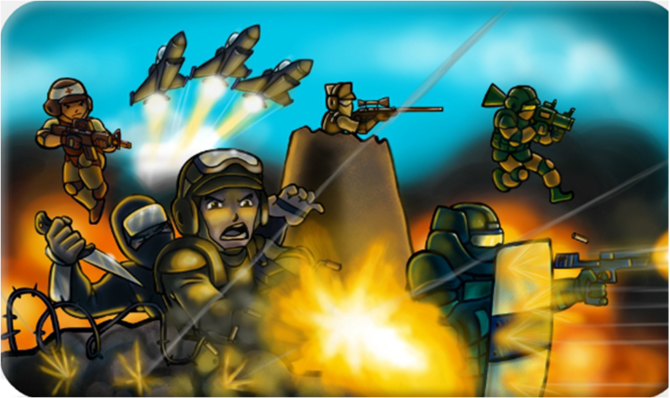 Strike force heroes wiki click for details strike force heroes 1
