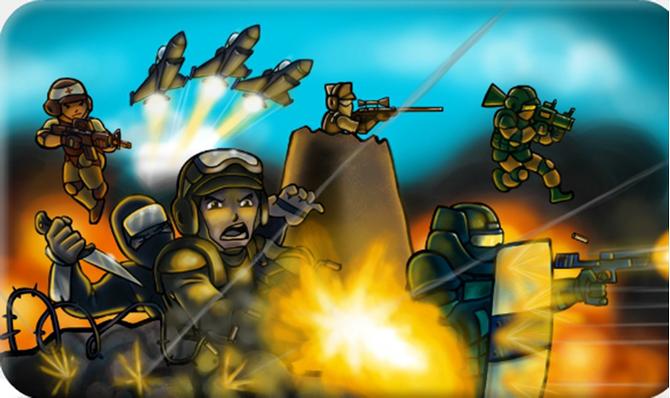 Strike force heroes 2 learn 4 good myideasbedroom com