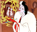 Cruella De'Vil
