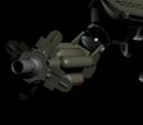 M2A 5-2 Flamethrower