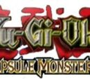Yu-Gi-Oh! Monstruos Encapsulados/Lista de episodios