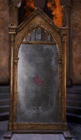 Specchio delle emarb italian harry potter wiki - Lo specchio di beatrice wikipedia ...