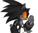 Silver Sonic II