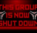 Group Shutdown