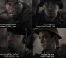 Postacie z Call of Duty 2