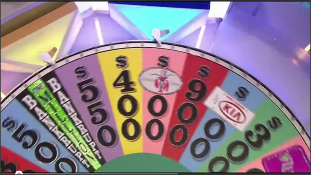 wheel of fortune game shows wiki