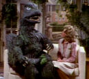 Godzilla in popular culture