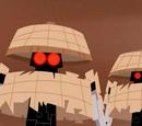 Ultra-Robots