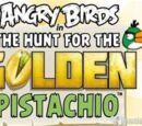 Angry Birds in The Hunt For The Golden Pistachio