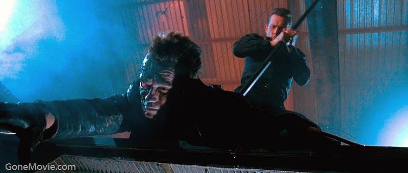 T 1000 Terminator FileTerminator t-1000 killing