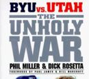 BYU vs Utah: the Unholy War