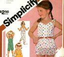 Simplicity 5951 B