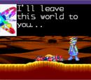Mega Man Zero screenshots