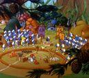 Smurfic Games (event)