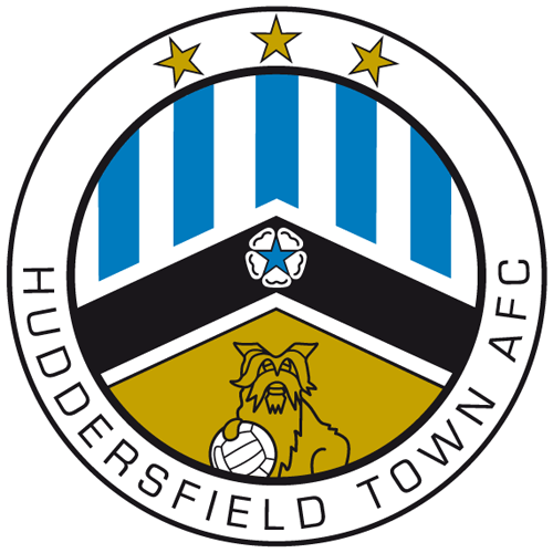 huddersfield town logopedia the logo and branding site