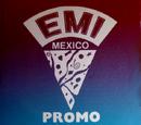 EMI Mexico Promo Anglo No. 12