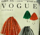 Vogue 8461