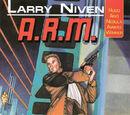A.R.M. Vol 1 2