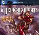Demon Knights Vol 1 7