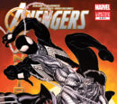 Avengers: X-Sanction Vol 1 4