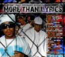 Mtl: More Than Lyrics (mixtape)
