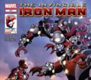 Invincible Iron Man Vol 1 514