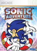 Sonic Adventure (2010)