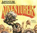 Adventurers Book II Vol 1 4