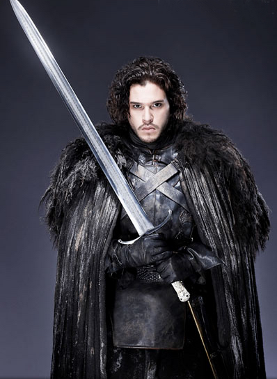 game of thrones jon snow alive