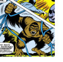 Alpha (Trained Ape) (Earth-616) from Iron Man Vol 1 16 0001.JPG