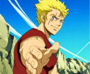 Let's hold hands with Laxus.jpg