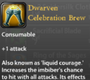 Dwarven Celebration Brew