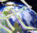Rainbow Road (Wii)