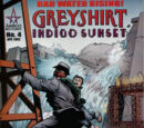 Greyshirt: Indigo Sunset Vol 1 4