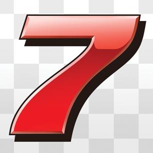 Top 5 Items in Mario Kart Lucky_7_Artwork_-_Mario_Kart_7
