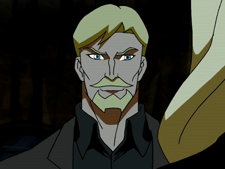 Image - Oliver Queen.png - Young Justice Wiki - Wikia