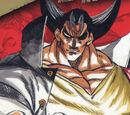 Takeshi Kongou