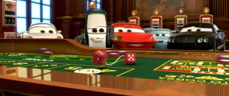 corsa film casino